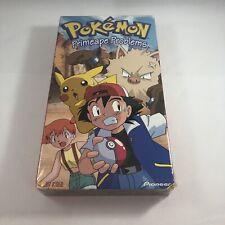Pokemon Vol. 8: Primeape Problems (VHS, 1999) Brand New Sealed