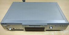 Elektronik - Sony MDS-JE640 (Mini Disk Deck)(silber)(11273585)