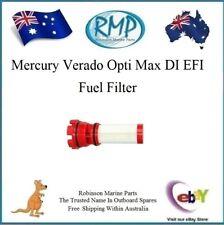 1 New RMP Fuel Filter Mercury Verado Opti Max DI  EFI # R 35-8M0020349
