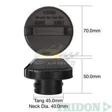 TRIDON FUEL CAP NON LOCKING FOR Ford Focus LT-LV Diesel Turbo 01/07-06/11