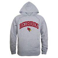 Illinois State University Redbirds ILSTU Pullover Hoodie Sweatshirt S M L XL 2XL
