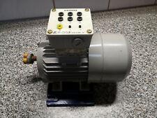 Siemens 1-Phasen Motor Labortechnik - kein Phywe