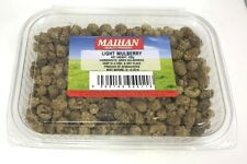 Organic Natural Light Mulberries 250g Dry Fruit Healthy Life