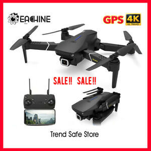 Wide Angle HD Drone Helicopter with 1080P Profesional HD Camera