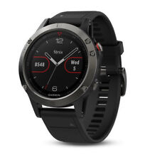 Garmin Fenix 5x Saphir Gps Multisport Smartwatch - 1 1/2 Monate alt Rechnung
