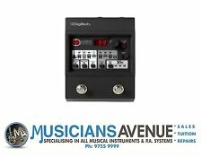 DIGITECH ELEMENT GUITAR MULTI EFFECTS PEDAL NEW FREE DELIVERY AUSTRALIA WIDE