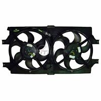 New Left Driver Side Radiator Fan Assembly USA Built For 2000-2001 Toyota Camry 4 Cylinder TO3115101 1671174611