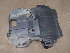 OEM 2014-15 Chevy Silverado GMC Sierra 1500 4WD Frame Skid Plate with Brackets