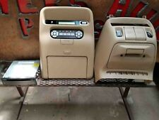 2005 HONDA ODYSSEY REAR ENTERTAINMENT CENTER W/ DVD PLAYER OEM 3911A-SHJ-A800
