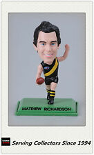 *2008 Select AFL STARS COLOR FIGURINE NO.36 Matthew Richardson (Richmond)
