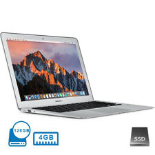 "APPLE MACBOOK AIR POWERFUL CORE i5 128GB SSD SOLID STATE 11.6"" A1465 SIERRA MAC"