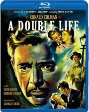 A Double Life [New Blu-ray] A Double Life [New Blu-ray] Black & White, Remaste