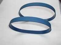 2 BLUE MAX ULTRA DUTY URETHANE BAND SAW TIRES REPLACES JET 5782691 TIRE SET