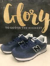 New Balance Boy Blue Shoes for Boys for