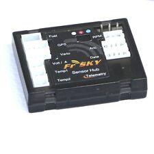 FrSky FSH-1 Telemetrie Sensor HUB für Smartport X4R, X4RSB, X6R, X8R