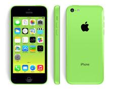 Vert 16 Go Original Smartphone Apple iPhone 5c  Débloqué Comme Neuf Garantie 1An