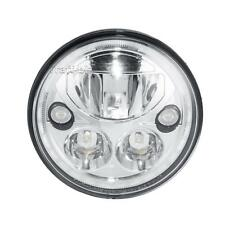 """7"""" LED H4 Daymaker Headlight Halo Light for Harley Street Glide FLHX/I 2006-2016"""