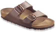 Birkenstock Arizona Birko-Flor Unisex Shoes Slides Sandals -THE Classic - NEW