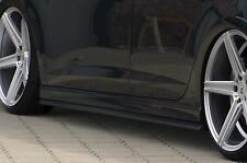 Bistyle RS Seitenschweller aus ABS für Opel Astra H Caravan Bj. 2004-2007