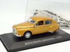 Ixo Presse 1/43 - Hotchkiss Gregoire 1952