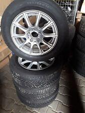 Alufelgen + Winterreifen Michelin 205/60 R16 92H Mercedes W205 C-Klasse RDKS
