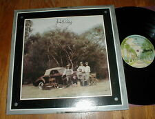 """AMERICA Orig 1974 """"Holiday"""" LP w Tin Man + Lonely People VG++"""