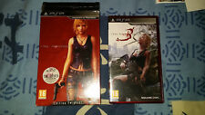 [PSP]The 3rd Birthday - Edition Twisted / Collector / Limited PSP