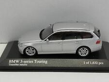 Minichamps 431024110 sammelmodell bmw 3-series Touring 2005 m.1:43