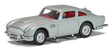 James Bond Aston Martin DB5 - Thunderball 50th Anniversary Diecast Model Car