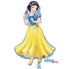 PALLONCINO mylar Disney PRINCIPESSA BIANCANEVE Addobbi Feste Compleanno bambina