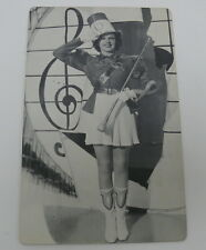 JUDY GARLAND RARE Trilby Poster Card #220   MD3