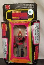 """Vintage Mattel Collectors Shogun Warriors 3"""" Voltes V NEW IN BOX"""