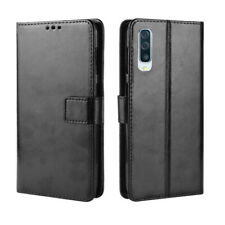 Case For Samsung Galaxy A90 A80 A70 A20e Phone Leather Flip Card Wallet Cover
