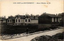 CPA  Soisy-sous-Montmorency - Avenue d'Alembert  (380621)