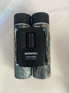 Jumelles Bushnell 10x25mm