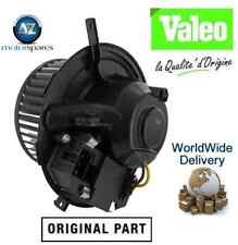 VW SCIROCCO 137 TSi TDi 2.0 R 2008--> ORIGINAL FAN HEATER INTERIOR  BLOWER MOTOR