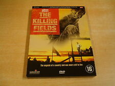 2-DISC DVD / THE KILLING FIELDS