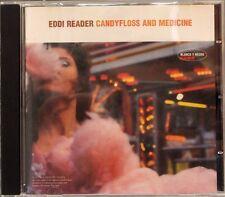Eddi Reader (Fairground Attraction) - Candyfloss and Medicine (CD 1996)