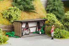 Noch H0 14351 Small Shelter NIP