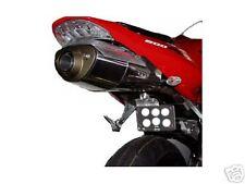 03-04 Honda CBR 600RR Fender Eliminator Undertail Tag Bracket 2003 2004