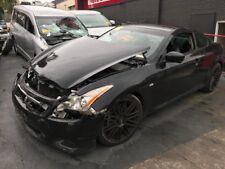 Nissan Skyline  V36 370 GTSP Coupe 2 door complete car for wrecking