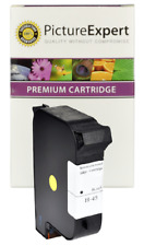 Remanufactured HP45 Ink Cartridge compatible with C51645a Deskjet PSC Officejet