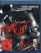 The Perfect Sleep - Blu-Ray Disc -