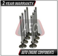 Exhaust Valve Set For Honda Civic 1.5 L Carb SOHC  #2545-8