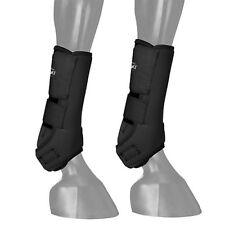 Tough-1 Economy Vented Sport Boots Rear 2pk