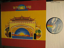 """WISHBONE ASH """"LIE DATES VOLUME TWO ADDITIONAL TAPES"""" - LP"""