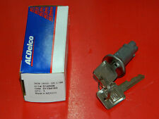 ACDELCO D1400B IGNITION LOCK CYLINDER FOR BEL AIR CAMARO IMPALA CORVETTE ELECTRA