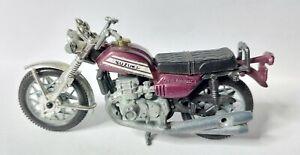 Polistil motorcycle Suzuki 450
