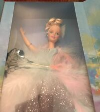 BARBIE Ballet Masquerade Doll NIB Mattel The Prima Ballerina