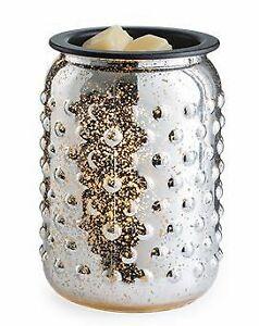 Mercury Glass Illumination